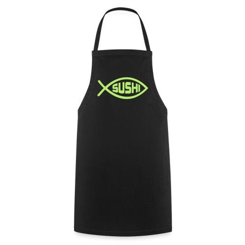 sushi - Kochschürze