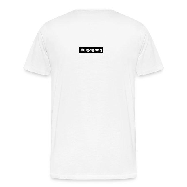 """t-shirt """"eu queria..."""""""