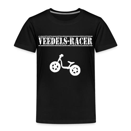 Longsleeve Kinder - Laufrad Veedels-Racer - Kinder Premium T-Shirt