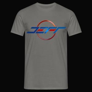 DEFR - New Logo T-Shirt - Men's T-Shirt