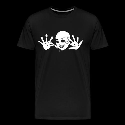 Hello, it's me. - Men's Premium T-Shirt