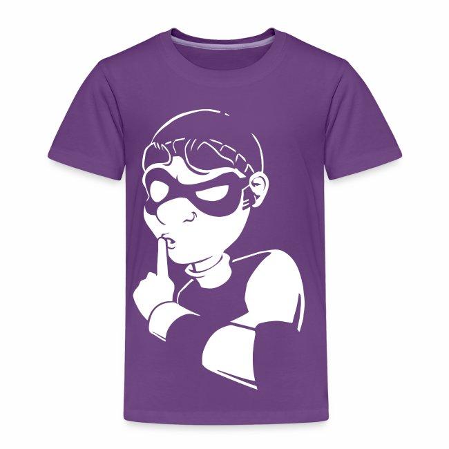 Robbery Bob Sneaky T-shirt - Kids!
