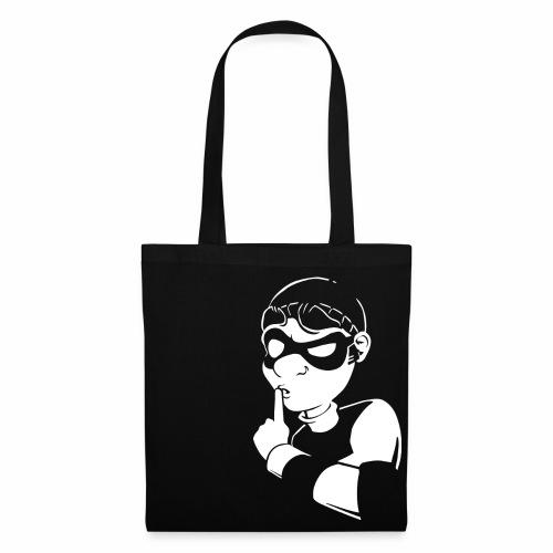 Robbery Bob Sneaky - Bag! - Tote Bag