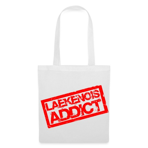 Laekenois addict - Tote Bag