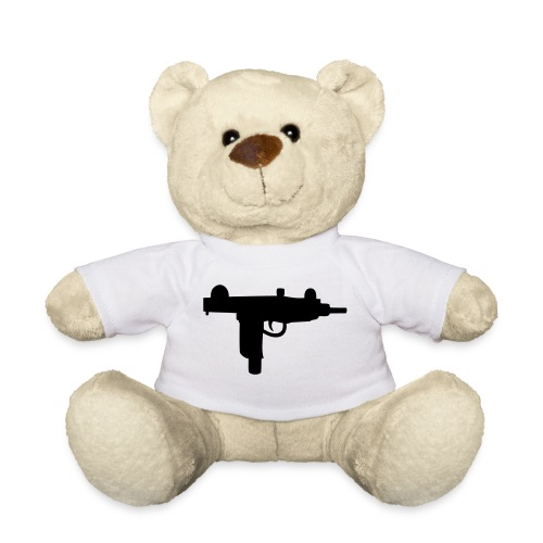 uzi teddybjørn - Teddybjørn
