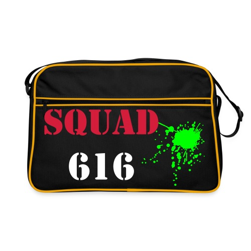 squad616 - Retro Bag