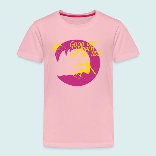 kite  - Kinderen Premium T-shirt