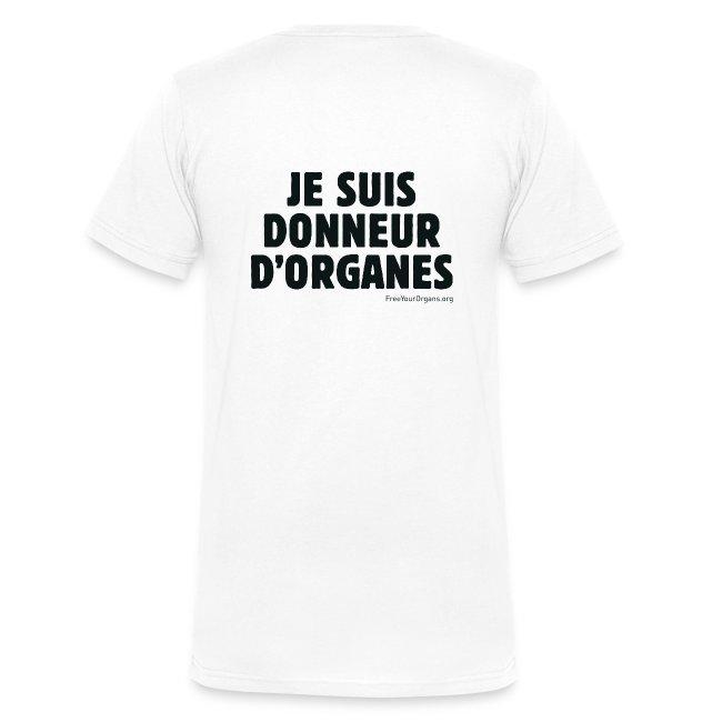 Serge le Poumon - Homme