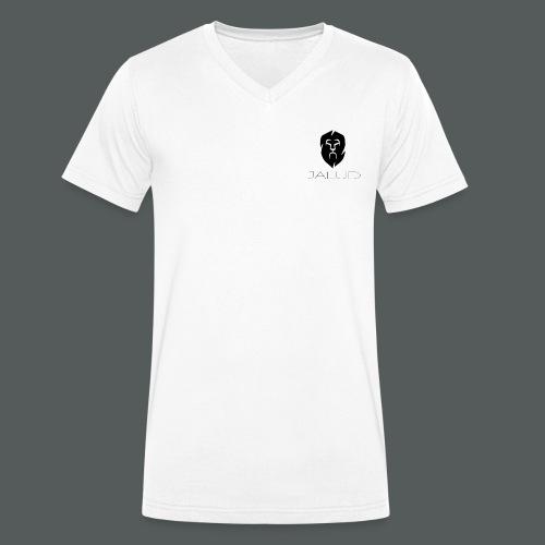 JALUD T-SHIRT - Männer Bio-T-Shirt mit V-Ausschnitt von Stanley & Stella