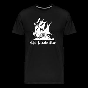 TPB The Pirate Bay