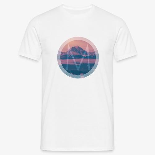 Zurga Mountain T-shirt - Men's T-Shirt