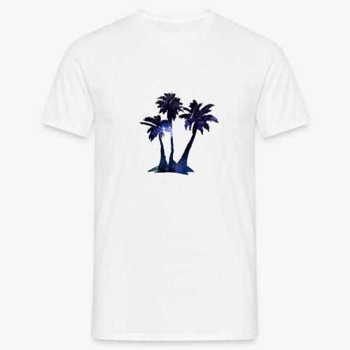 Jaloa Tree - Men's T-Shirt