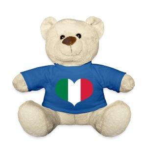 Italië  beer - Teddy