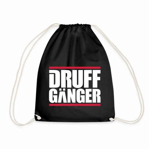 DRUFFgänger - Turnbeutel - Turnbeutel