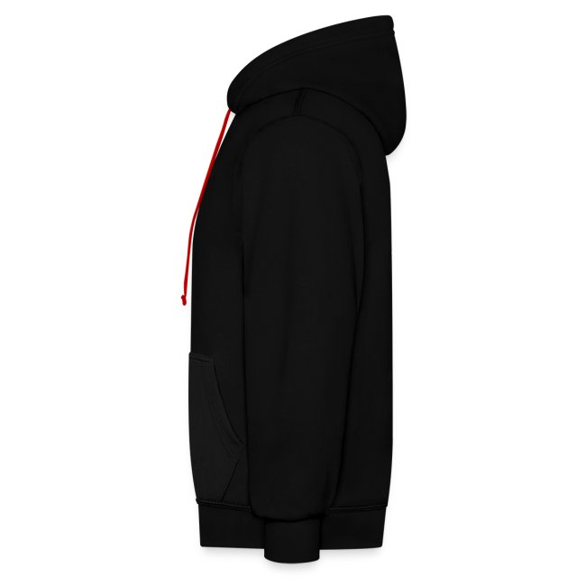 CUSTOMISABLE Official 2018 BRKC Hoodie
