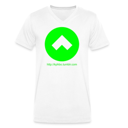 BÔSHIRT - T-shirt bio col V Stanley & Stella Homme