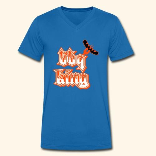 BBQ King 3 couleurs personnalisables