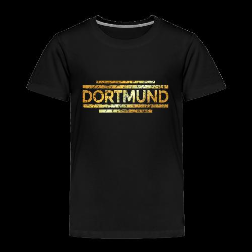 Dortmund Distressed Gold