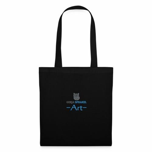 stoffentas - Tas van stof