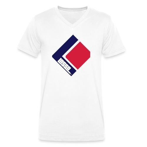 quentin - T-shirt bio col V Stanley & Stella Homme