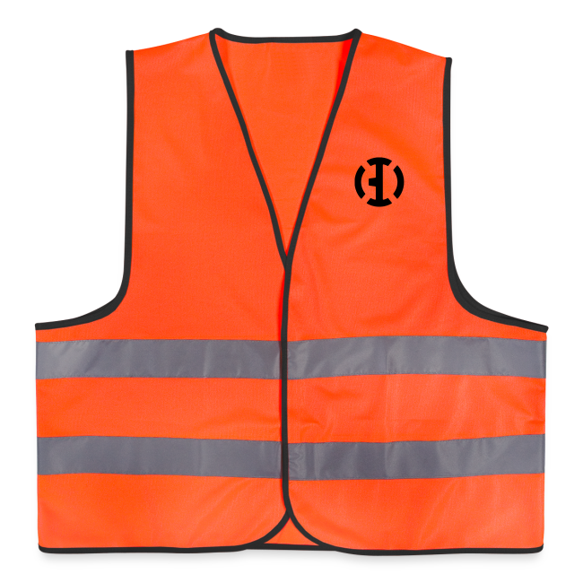 BD Worker Vest