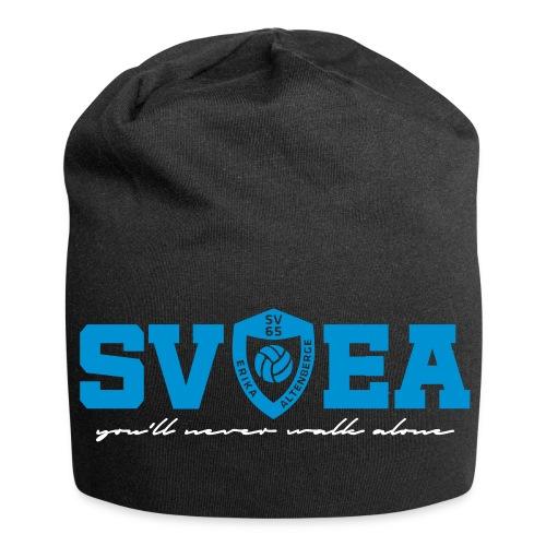 SVEA Woolie - Jersey-Beanie