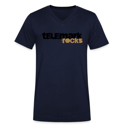 Telemark rocks