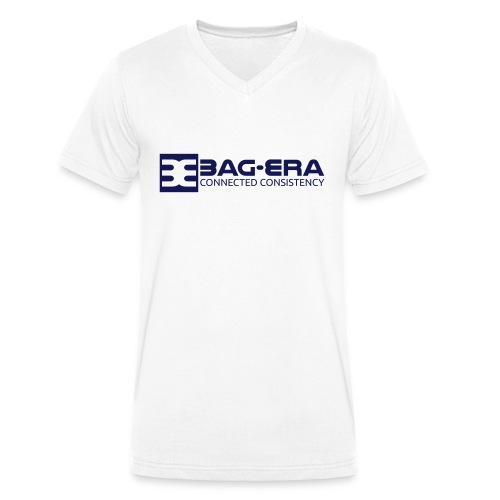 Bag-era Recto/verso - T-shirt bio col V Stanley & Stella Homme