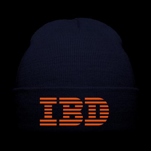 BD IBD Cap - Wintermütze