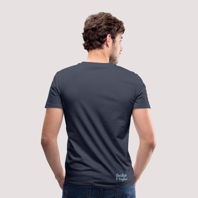 love-hope-faith Herren T-Shirt
