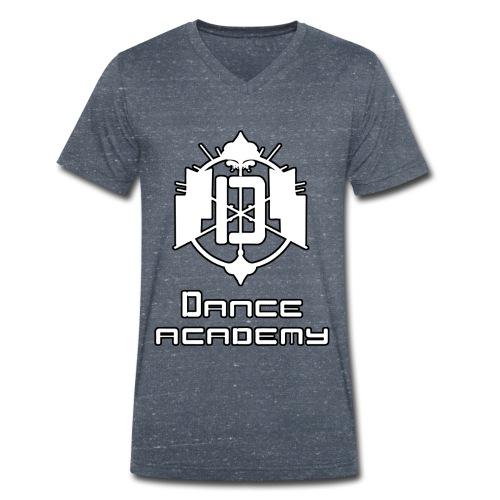Dance Academy - Männer Bio-T-Shirt mit V-Ausschnitt von Stanley & Stella