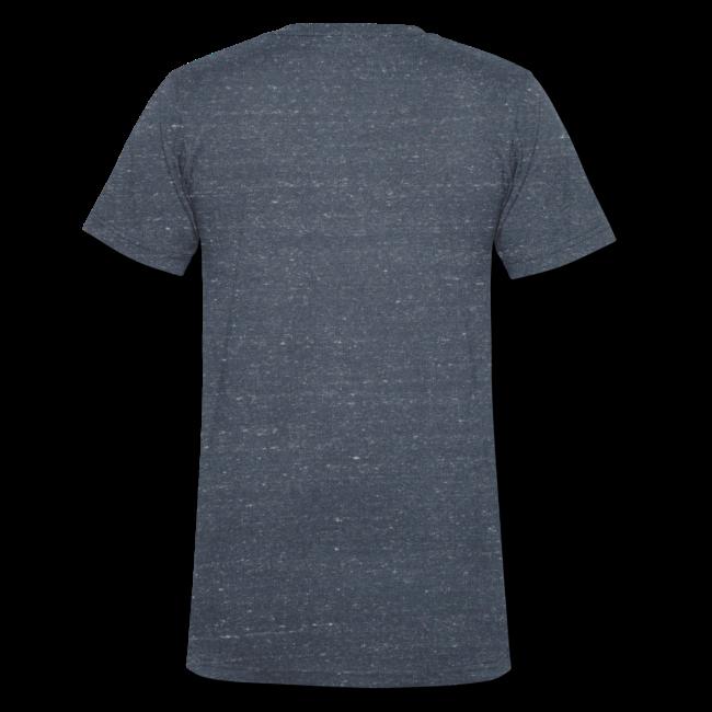 Zwemkoning V-hals shirt