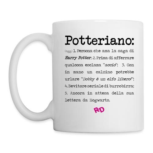 Potteriano - Tazza