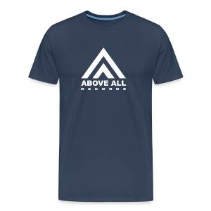 Above All T-Shirt - Men's Premium T-Shirt