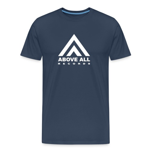 Above All T-Shirt - Men's Premium T-Shirt