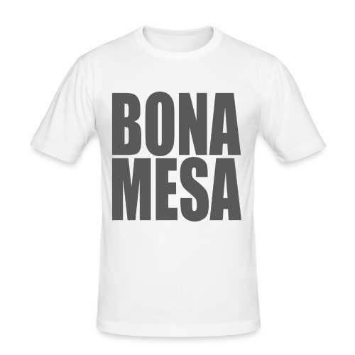 BONAMESA - Men's Slim Fit T-Shirt