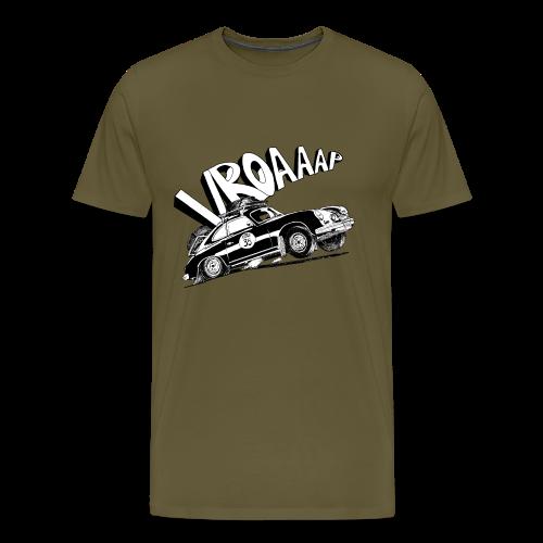 365 - Mannen Premium T-shirt