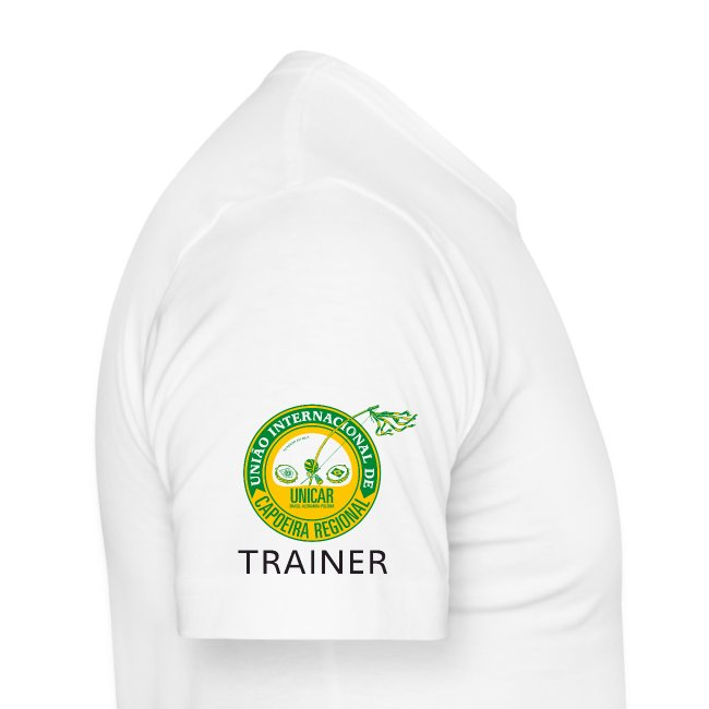 """Trainer """"Magdeburg"""" Fit T-shirt"""