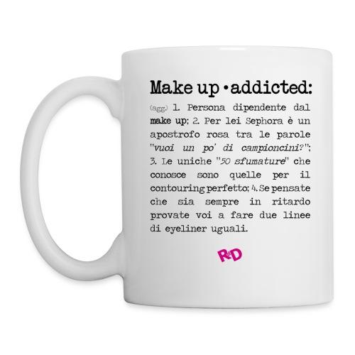 Make-up addicted - Tazza