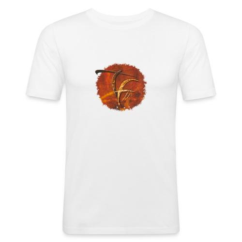 Tee-Shirt New Logo TFF - T-shirt près du corps Homme