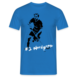 Nordgren Icon - Vuxen - T-shirt herr
