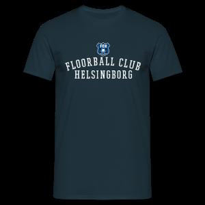 FCH Stitch T-Shirt - Vuxen - T-shirt herr