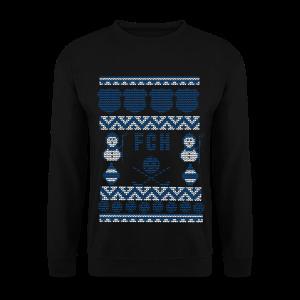 Ugly Christmas Sweater - Vuxen - Herrtröja