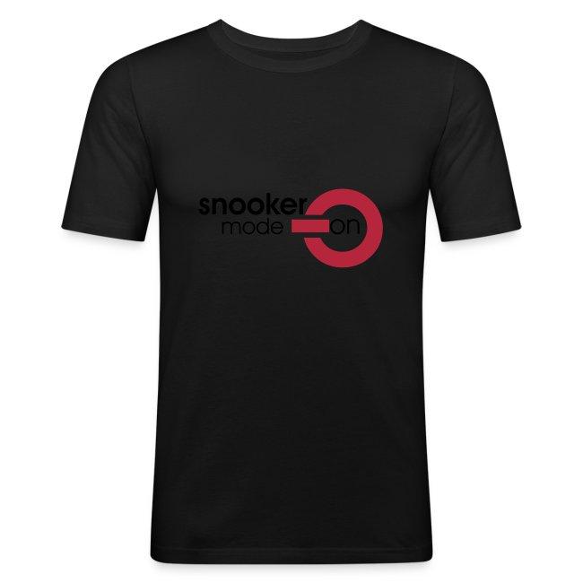 snooker mode on