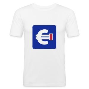 T-SHIRT près du corps homme impasse € - Tee shirt près du corps Homme