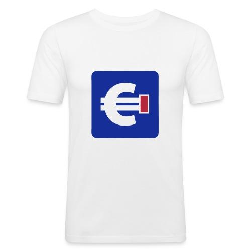 T-SHIRT près du corps homme impasse € - T-shirt près du corps Homme