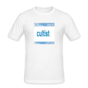 Captivating Cult - Cultist - Men's Slim Fit T-Shirt