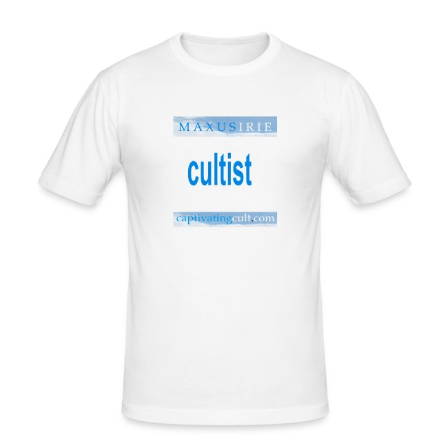 Captivating Cult - Cultist