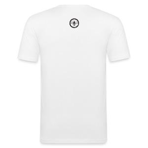 The Babelfish - Men's Slim Fit T-Shirt