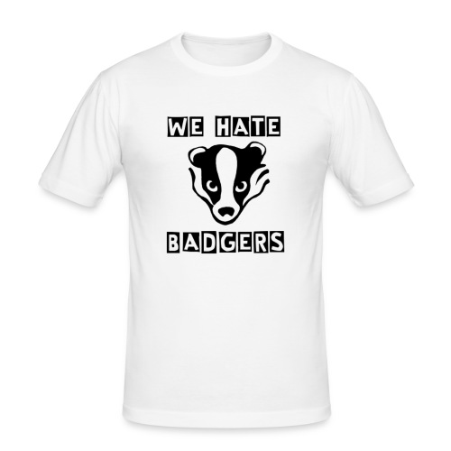 Super Test T-Shirt - Men's Slim Fit T-Shirt